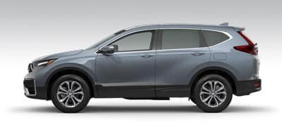 2020 Honda CR-V Hybrid Models Page Image