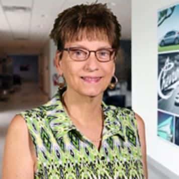 Michelle Wasicek