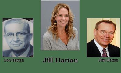 Hattan-Generations