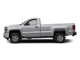 silverado heavy duty