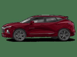 2018 Chevy Blazer
