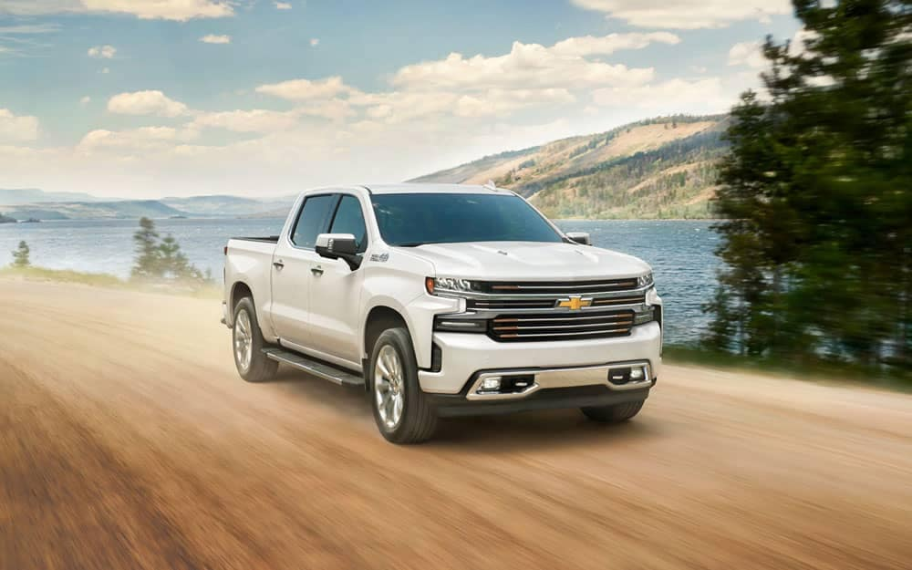 Find Chevy Specials In KS With Don Hattan Dealerships ...