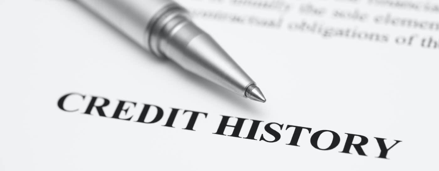 Credit History Paper