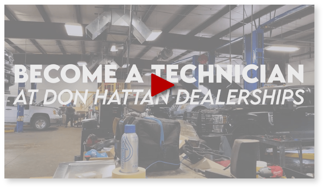 Become a Technician video placeholder image