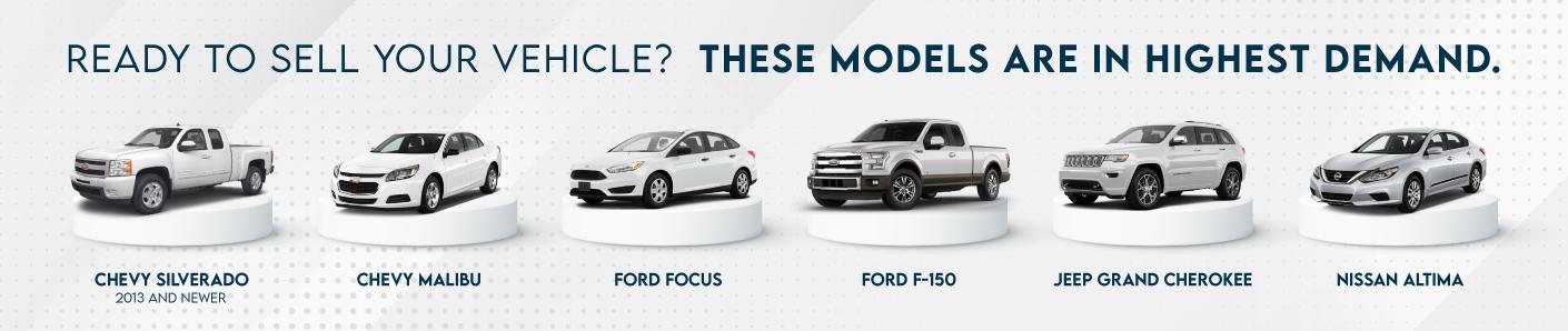 high demand models