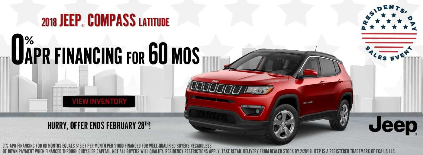 Jeep Compass, Downtown Auto Group, L&L Motor, Vernal, Utah, Roosevelt, New SUV