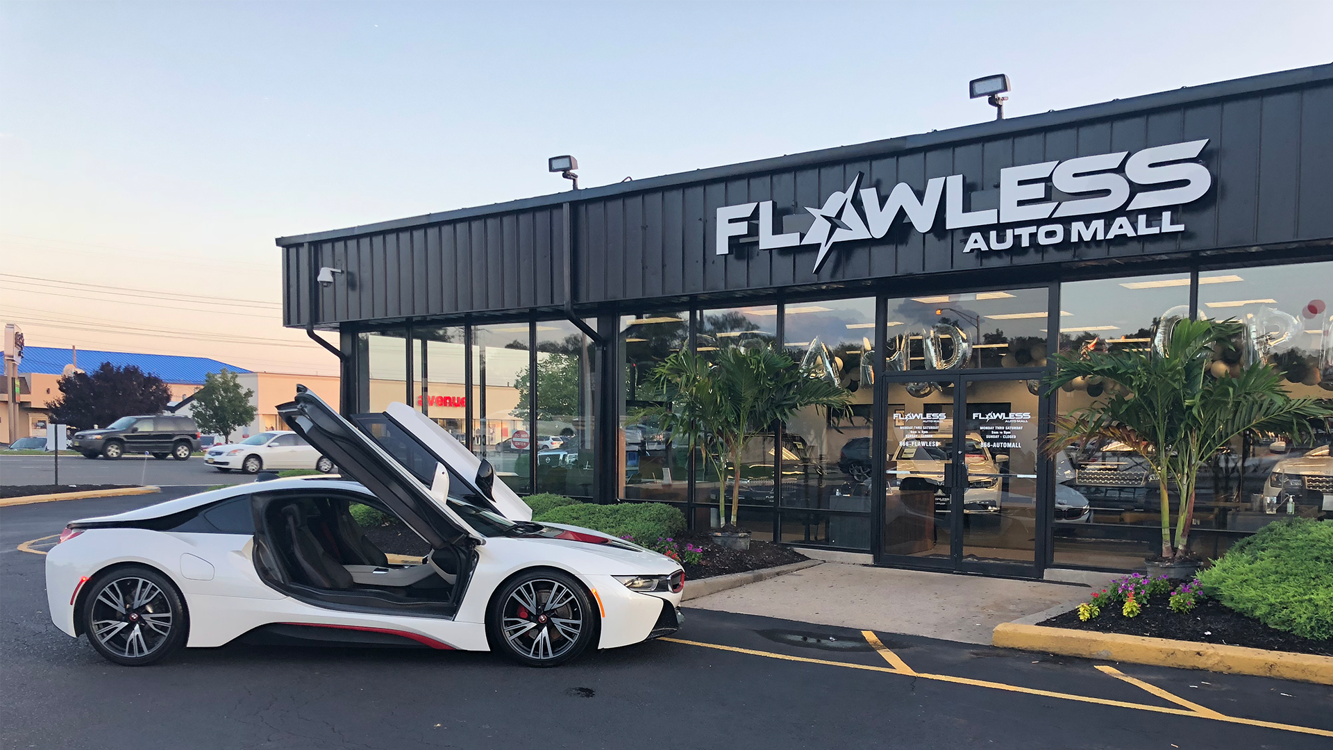 Flawless Auto Mall Dealer In Iselin Nj