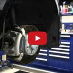Fletcher Jones Summer Safety Series | Brakes