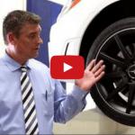Fletcher Jones Summer Safety Series | Tires