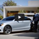 Catch a Glimpse of the Visionary Mercedes-Benz CLS