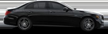 Mercedes-AMG E 43 Sedan