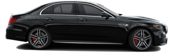 Mercedes-AMG E 63 S Sedan