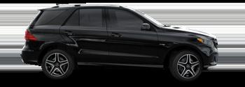 GLE 43 SUV