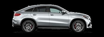 GLE63 S AMG Coupe