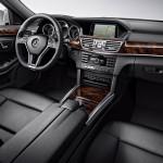 E400 Interior