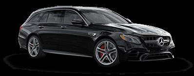 Mercedes-AMG E 63 Wagon