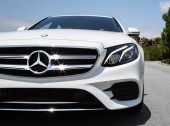 Introducing the All-New 2017 Mercedes-Benz E-Class