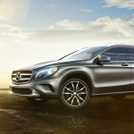 2017 Mercedes-Benz GLA250
