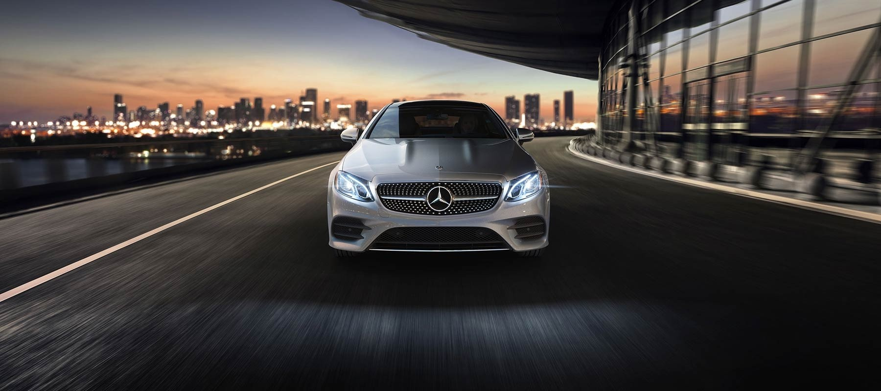 Mercedes Gls Coupe 2018 >> The 2018 Mercedes-Benz E 400 Coupe is Sporty and Confident