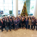 2016 Fletcher Jones Motorcars Christmas