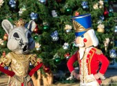 The Nutcracker Takes Over Fletcher Jones Mercedes-Benz