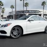 Mercedes-Benz Newport E-Class