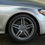 Mercedes-Benz E-Class Tire