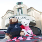Fletcher Jones Motorcars Valentines Day Destinations