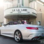 Fletcher Jones Motorcars Newport Film Festival 2017 La La Land