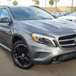 2017 Mercedes-Benz GLA Fletcher Jones Motorcars