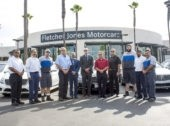 Fletcher Jones Motorcars Platinum Certified Process: A FJ Tradition