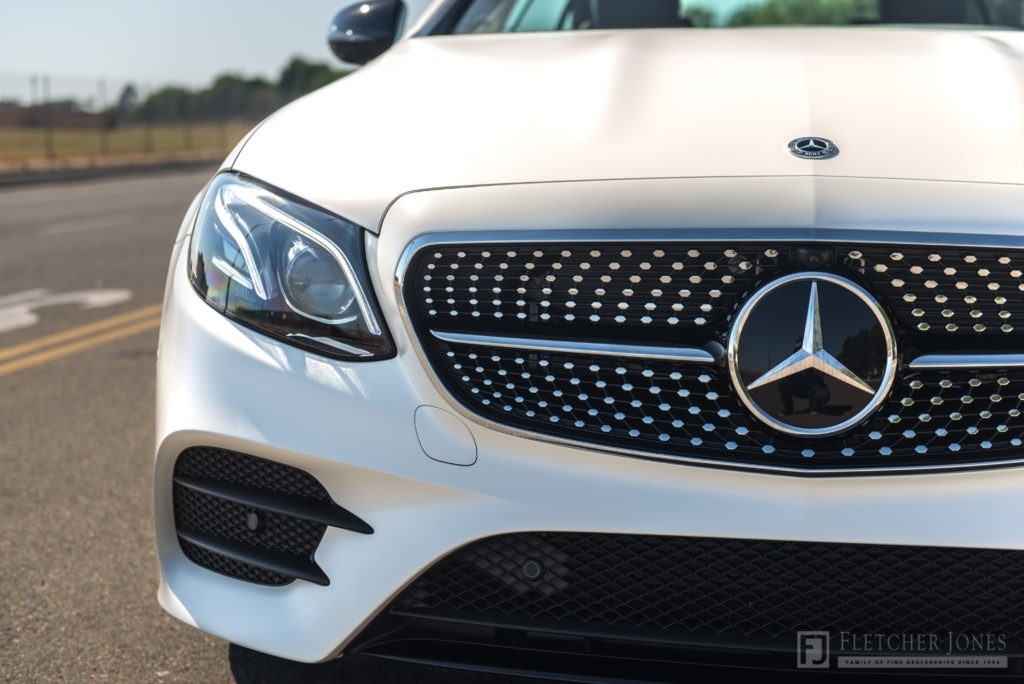 MB Grille