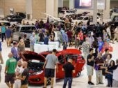 Here's How to Get Into the 2017 OC Auto Show For Free