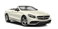 S-Class (Coupe)