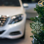 Fletcher Jones Mercedes Benz Christmas