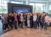 International Women's Day 2018: Celebrating Women in the Automotive World