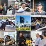 Fletcher Jones Motorcars Newport Beach Employee Appreciation