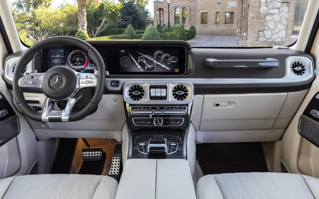 2019 Mercedes Benz G Class Arrival Fletcher Jones Motorcars