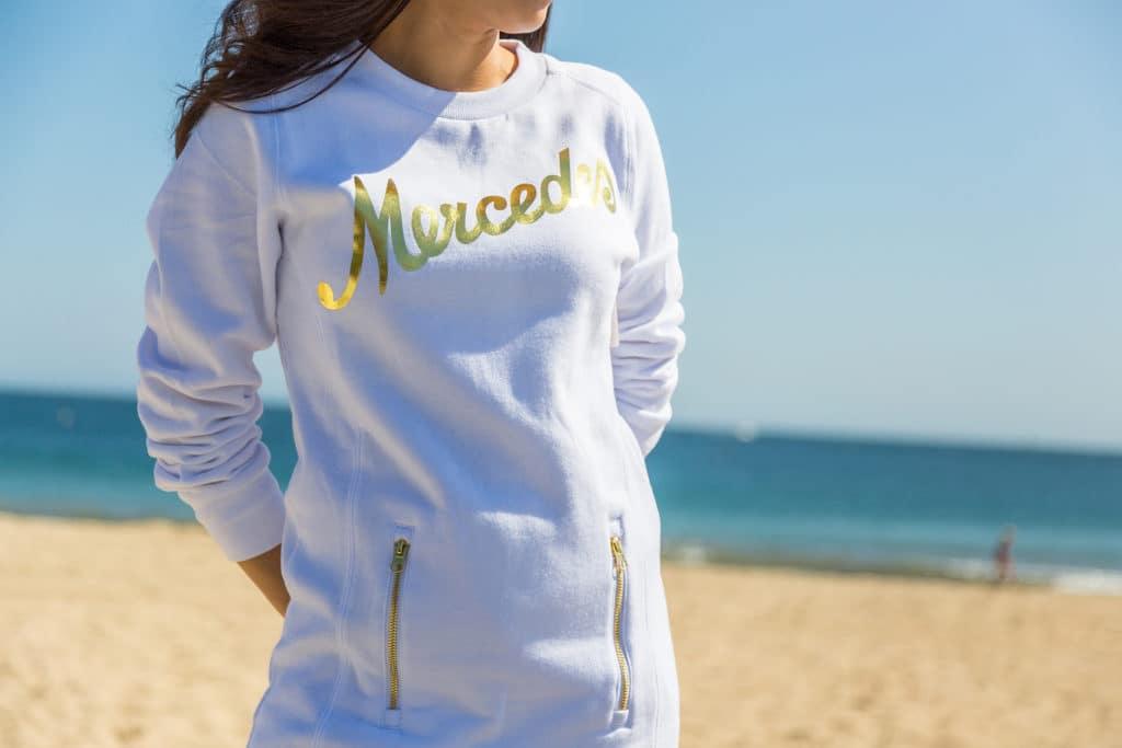 Mercedes Sweatshirt