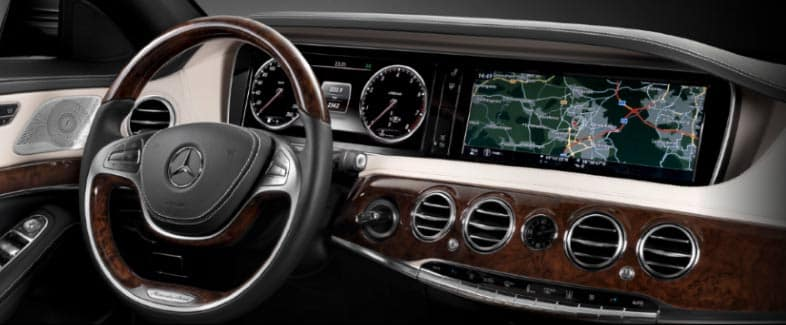 Shopping for New Mercedes-Benz Accessories? | FJ Motorcars