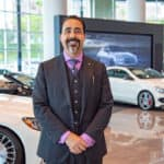 james sullivan Fletcher Jones Motorcars Newport Beach