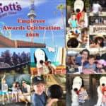 Knott's Employee Appreciation 2018