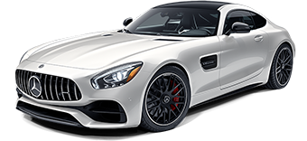 2018 AMG GTC Coupe