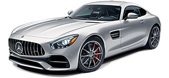 2018 AMG GTS Coupe