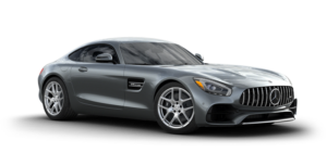 AMG<sup>®</sup> GT