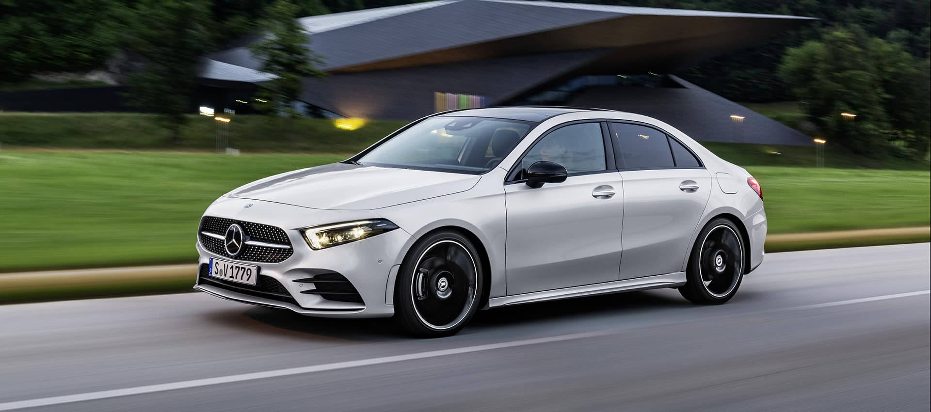 New Mercedes Benz >> What You Need To Know About The New Mercedes Benz A Class