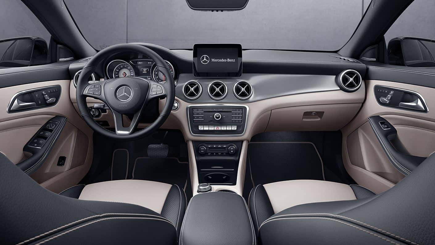 2019 CLA Coupe