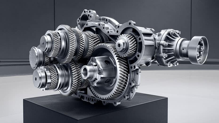 CLA Engine