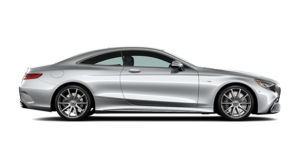 2019 Mercedes-AMG® S 63 Coupe