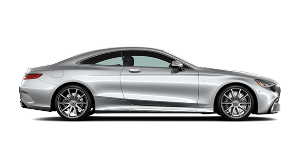 2019 Mercedes-AMG® S 65 Coupe